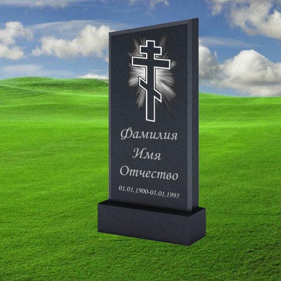 Заказать надгробный памятник к тумбе домодедово кладбище